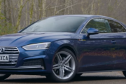 Audi A5 coupe 2017 review - Carbuyer