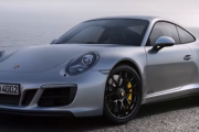 The 2017 Porsche 911 Carrera GTS Is The Complete Sports Car With All The Best Features