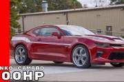 2017 Yenko/SC Supercharged 800HP Camaro