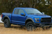 Test Drive: 2017 Ford F-150 Raptor Review