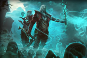 DIABLO 3 Rise of the Necromancer Gameplay Trailer