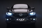 Official Teaser- All new Honda City 2017 is here. Bookings open.