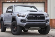 Why Buy? | 2017 Toyota Tacoma TRD Pro Review