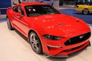 2018 Ford Mustang: More Power, More Tech, New Styling [VIDEO]