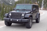 Jeep Wrangler JL 2018: The One Jeep to Rule Them All?