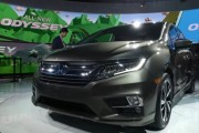2018 Honda Odyssey: More Versatile and Comfortable Than Ever Before