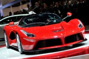 La Ferrari Will Let Go Of Its Traditional Look As Ferrari Creates A New Design For The Old Car Model