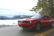 2017 Dodge Challenger GT: Strongest Muscle in America