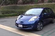 Nissan Leaf Sales Increased While 2018 Nissan Leaf is on the Horizon