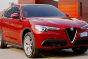 2018 Alfa Romeo Stelvio - Perfect SUV