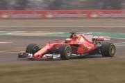 F1 News: Ferrari Has a New and Improved SF70H Formula 1 Car