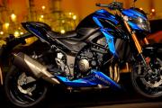2018 Suzuki GSX-S750 Offers An Excellent Sportbike Experience