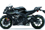 2017 Kawasaki ZX-10RR: Built And Designed Upon A Snowflake That Depicts Japanese Symbol