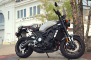 2017 Yamaha XSR900: Neo‑retro Style Motorcycle, Authentic And Thrilling Riding Performance