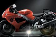 2016 Suzuki Hayabusa; Ultimate Lightweight Aerodynamic Sportbike