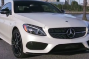 2017 Mercedes-AMG C43 Coupe: The Perfect Middle Child