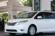 2017 Toyota Sienna LE: Premium Minivan Well-engineered For Fun And Excellent Driving Experience
