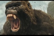 """Kong: Skull Island"" – Movie That Satisfies The Need Of Action and Destruction"