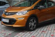 2017 Opel Ampera E