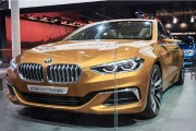 BMW at the Auto China Beijing 2016