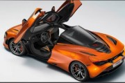 McLaren 720S Coulbe Be The Ferarri 488 GTB Rival As It Blitz Ferrari 488 To 200km/h