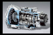 Honda 11-speed transmission