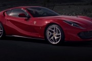 Geneva Motor Show 2017: Ferrari 812 Superfast Lives Up To Its Name
