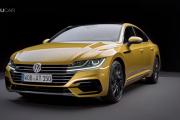 2018 Volkswagen Arteon – Features, Interior, Exterior