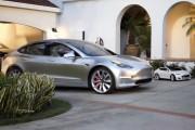 Tesla Model 3! - Exclusive Look!