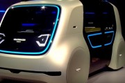 VW SEDRIC – World Premiere - LIVE - Weltpremiere - Geneva Motor Show 2017 4K VIDEO