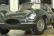 Jaguar XKSS: Resurrecting the Original Supercar