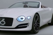 Bentley EXP 12 Speed 6e – Features, Interior, Exterior