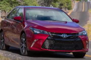 Compare Cars - Toyota Camry vs. Hyundai Sonata - Your Best Automotive Channel