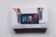 Nintendo Switch Unboxing - Will You Switch?