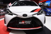Toyota Aims To Increase Yaris Sales In Europe By Racing It At GRMN
