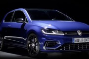 The Volkswagen Golf R Will Get a Performance Package!