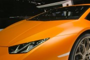 Lamborghini Huracan Performante: The Fastest Standard Production Car