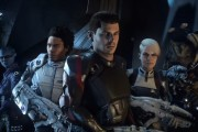 Mass Effect: Andromeda Is A Behemoth Of A Sci-Fi Action RPG