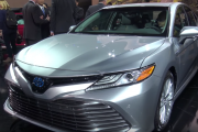 2018 Toyota Camry: Everything You Ever Wanted to Know