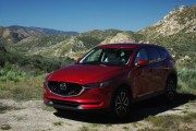 Mazda CX-5: The Most Effective SUV Of Its Class