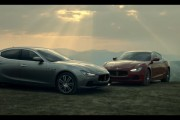 Maserati Ghibli: Sporty, Sophisticated And Dynamic
