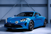NEW ALPINE A110 2018