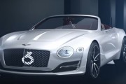Introducing the Bentley EXP12 Speed 6e Concept