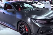 2017 Honda Civic Type R - Exterior and Interior Walkaround