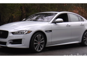 2017 Jaguar XE; Built With Excellent System To Exceed All Expectations Of A Compact Sports Car
