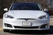 Tesla Model S P100D Review | 0-60mph in 2.28 seconds