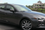 2017 Mazda 3, Full Review, Crazy Headlights and Road Test