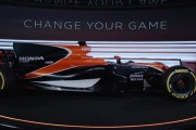 McLaren – Honda Needs A Miracle To Become Competitive
