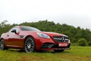 Mercedes-AMG SLC 43 | First Drive | Autocar India