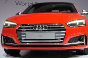 Latest Audi A5 Coupe and S5 Coupe – Double Take On Style And Performance